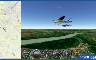 How VFR English was born